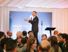 Annual Sporting Dinner