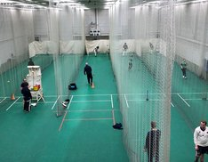Net and Hall Hire