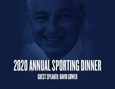 2020 Annual Sporting Dinner